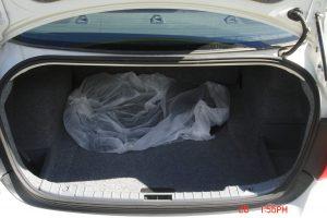 2007 BMW 323I SPORT V6 2.5L 007