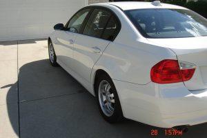 2007 BMW 323I SPORT V6 2.5L 008
