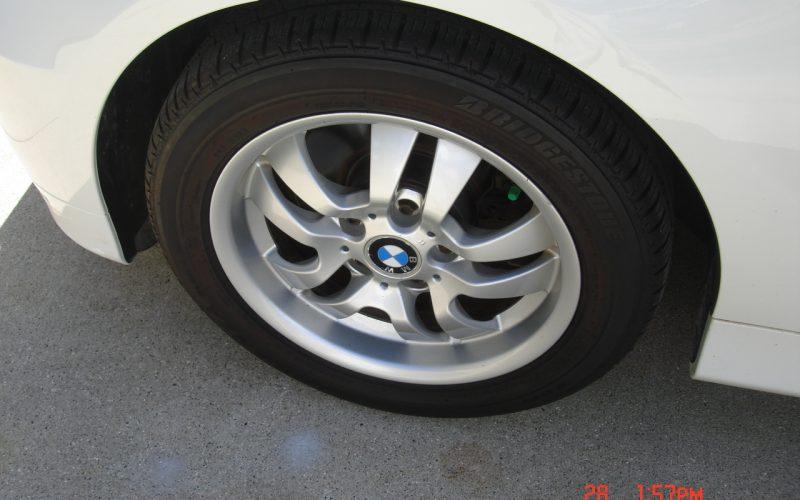 2007 BMW 323I SPORT V6 2.5L 009