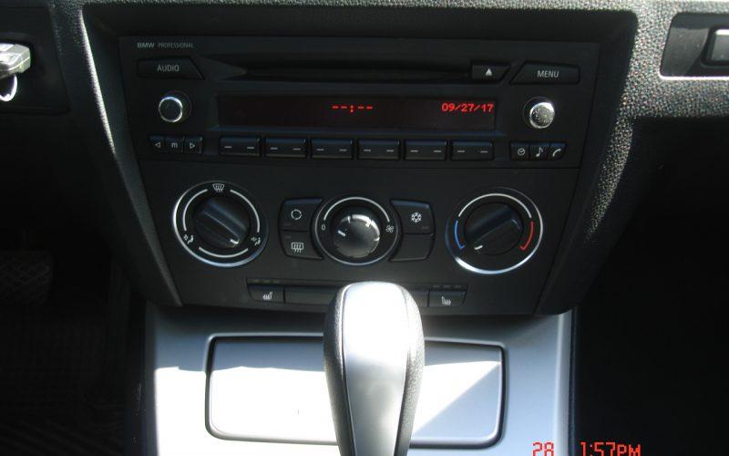 2007 BMW 323I SPORT V6 2.5L 013