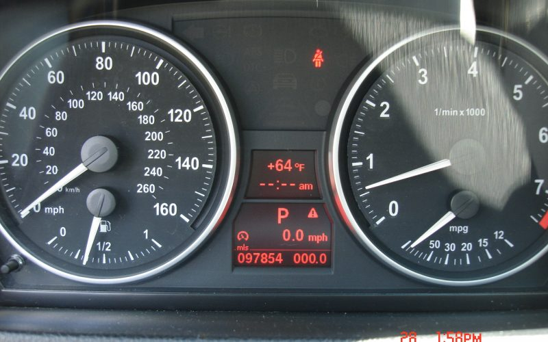 2007 BMW 323I SPORT V6 2.5L 018