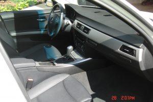2007 BMW 323I SPORT V6 2.5L 023