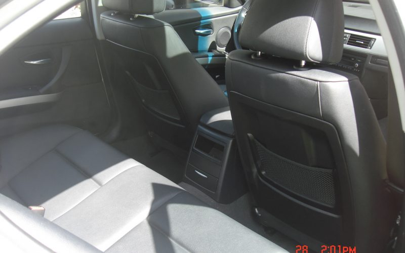 2007 BMW 323I SPORT V6 2.5L 024