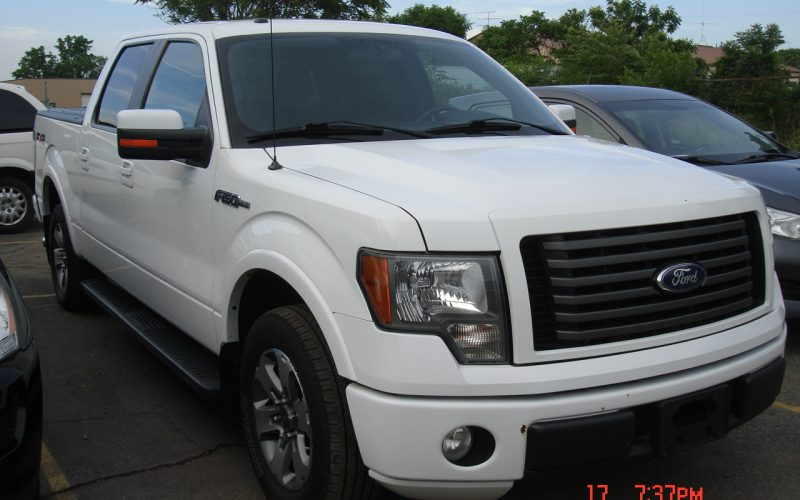 2010 FORD F-150 FX-2 004