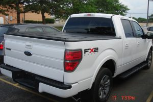 2010 FORD F-150 FX-2 005