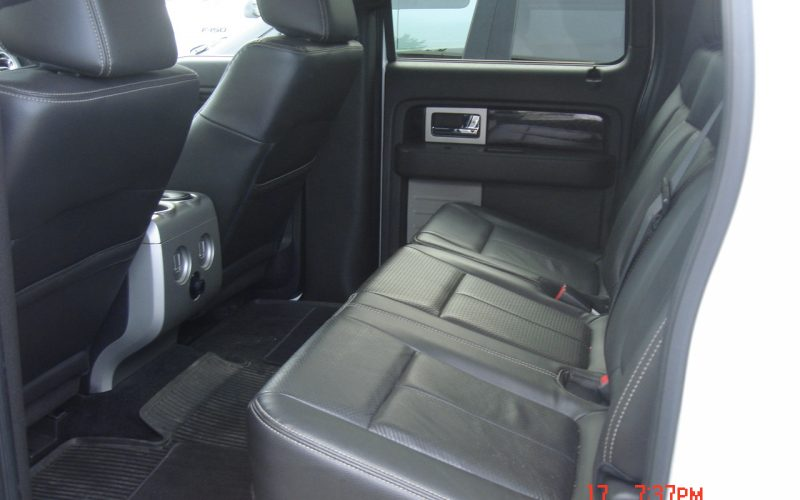 2010 FORD F-150 FX-2 009