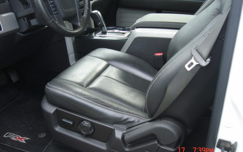 2010 FORD F-150 FX-2 015