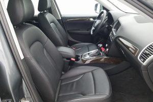 2014 AUDI Q5 AWD 3.0 DTI (6)