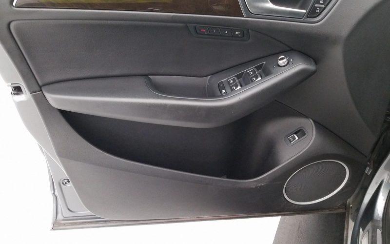 2014 AUDI Q5 AWD 3.0 DTI (7)