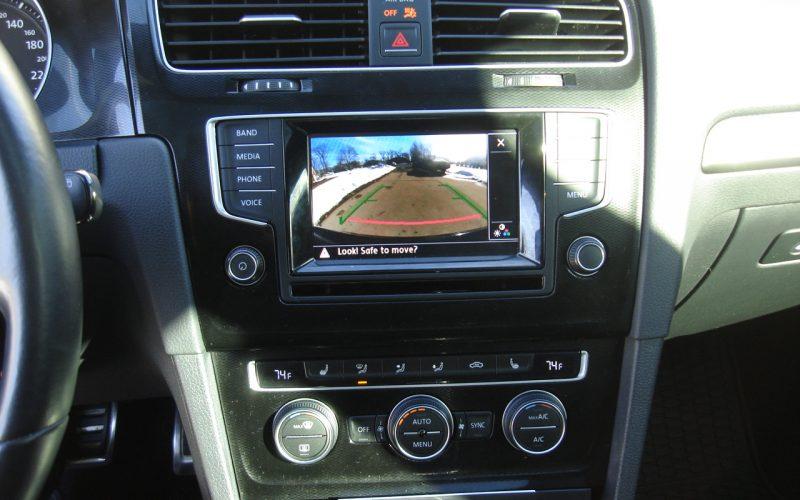 2015 VOLKSWAGEN GTI AUTOBAN 049