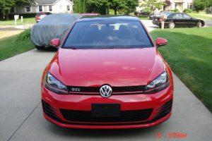 2015 VOLKSWAGEN GTI SE 002