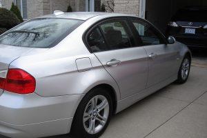 2008 BMW 328XI AWD PREMIUM 009