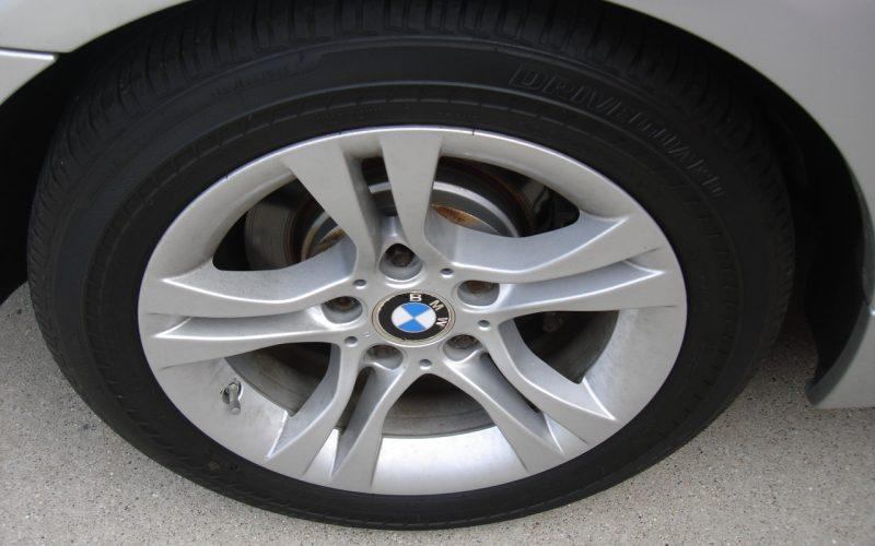 2008 BMW 328XI AWD PREMIUM 010