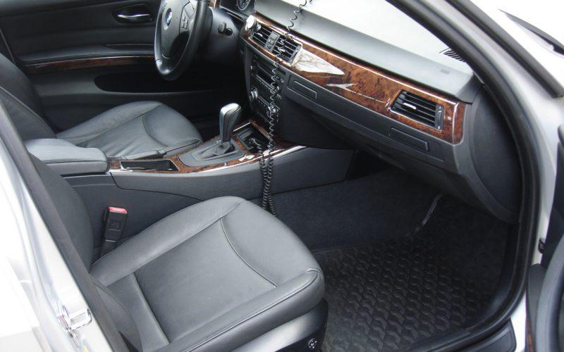 2008 BMW 328XI AWD PREMIUM 011