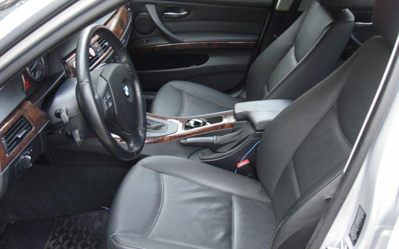 2008 BMW 328XI AWD PREMIUM 016