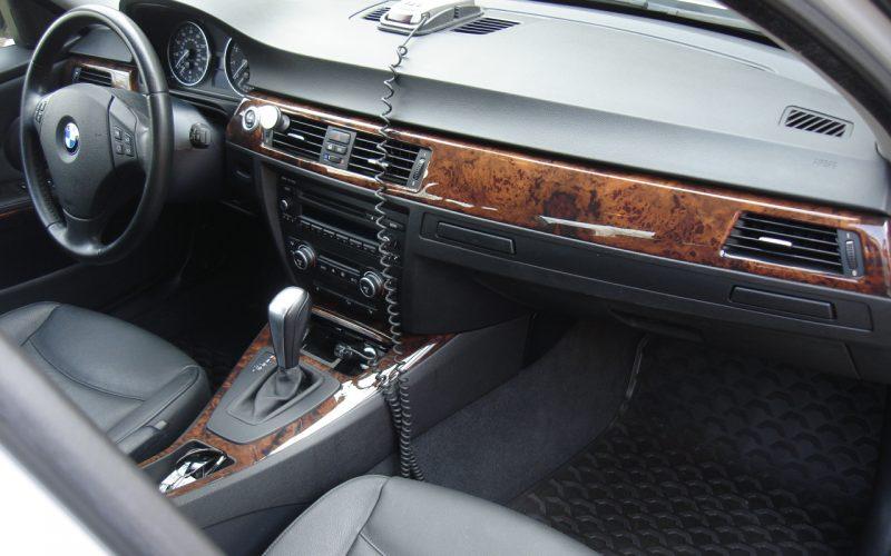 2008 BMW 328XI AWD PREMIUM 018