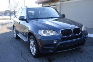 2012 BMW X5 AWD PREMIUM PKG 001
