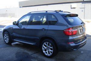 2012 BMW X5 AWD PREMIUM PKG 006