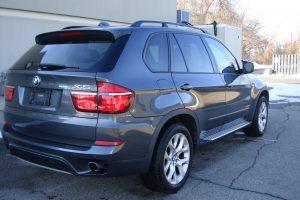 2012 BMW X5 AWD PREMIUM PKG 008