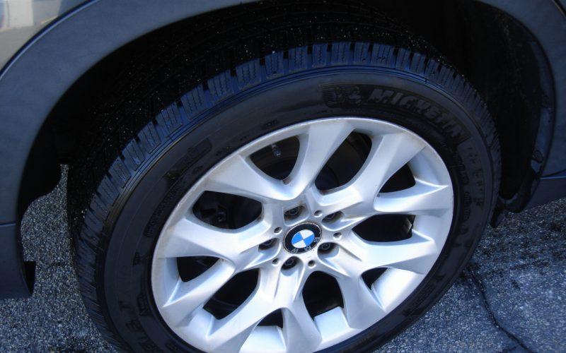 2012 BMW X5 AWD PREMIUM PKG 009