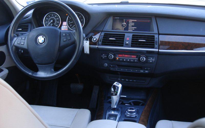 2012 BMW X5 AWD PREMIUM PKG 012