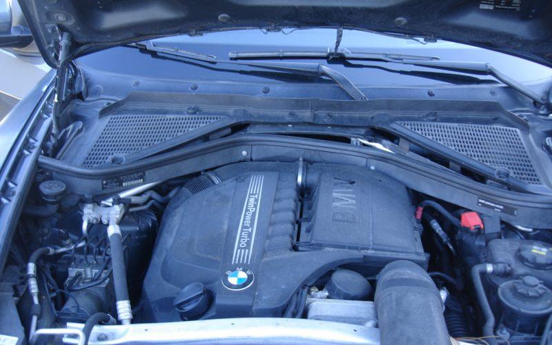 2012 BMW X5 AWD PREMIUM PKG 022
