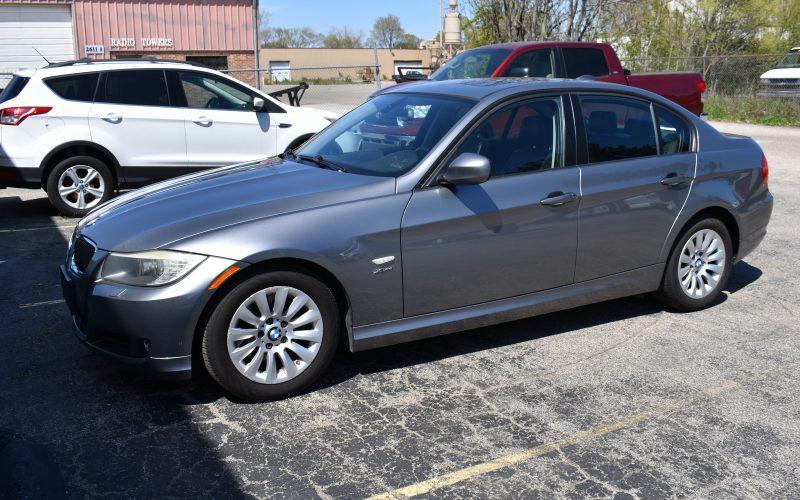 2009 BMW 328XI AWD 003