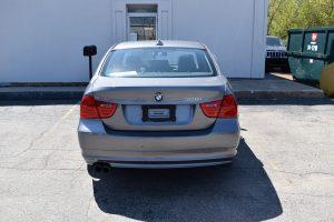 2009 BMW 328XI AWD 006
