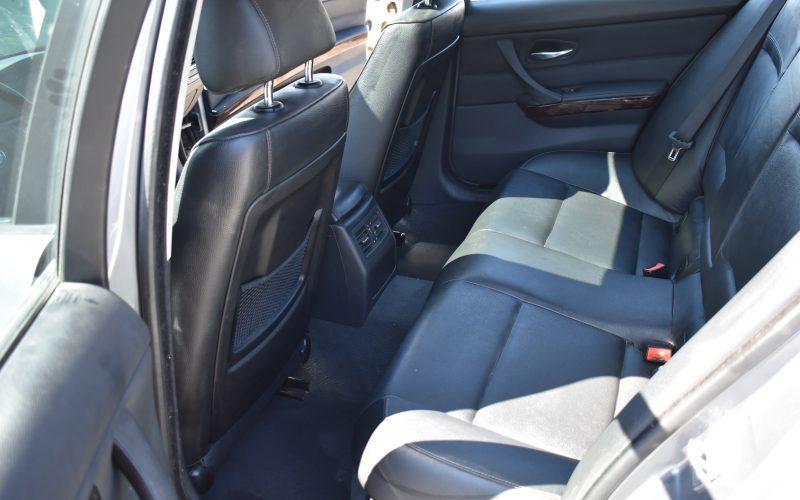 2009 BMW 328XI AWD 015