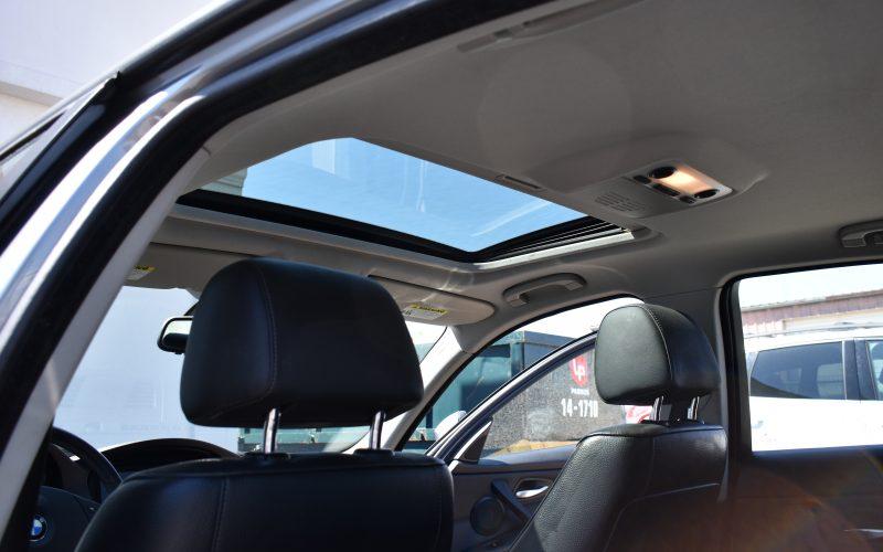 2009 BMW 328XI AWD 016