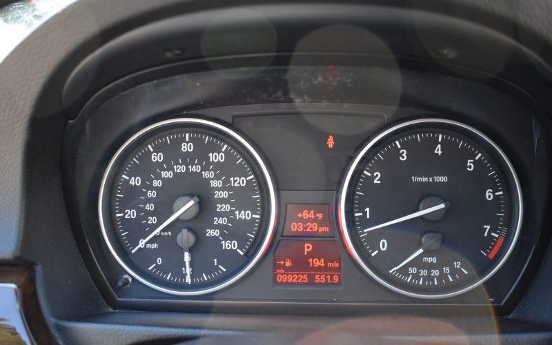 2009 BMW 328XI AWD 019