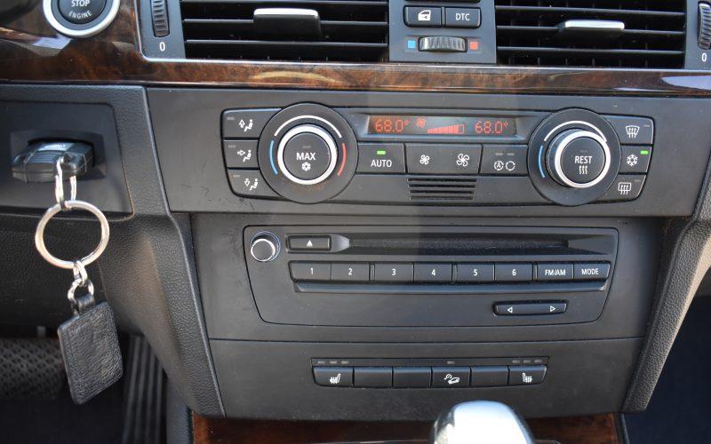 2009 BMW 328XI AWD 020