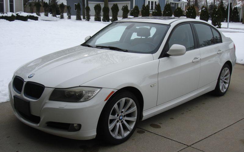 2011 BMW 328XI AWD V6 3.0L 002