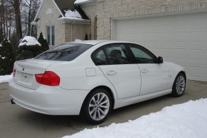 2011 BMW 328XI AWD V6 3.0L 005