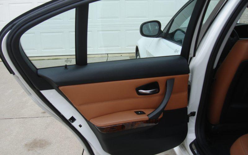 2011 BMW 328XI AWD V6 3.0L 007