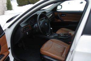 2011 BMW 328XI AWD V6 3.0L 008