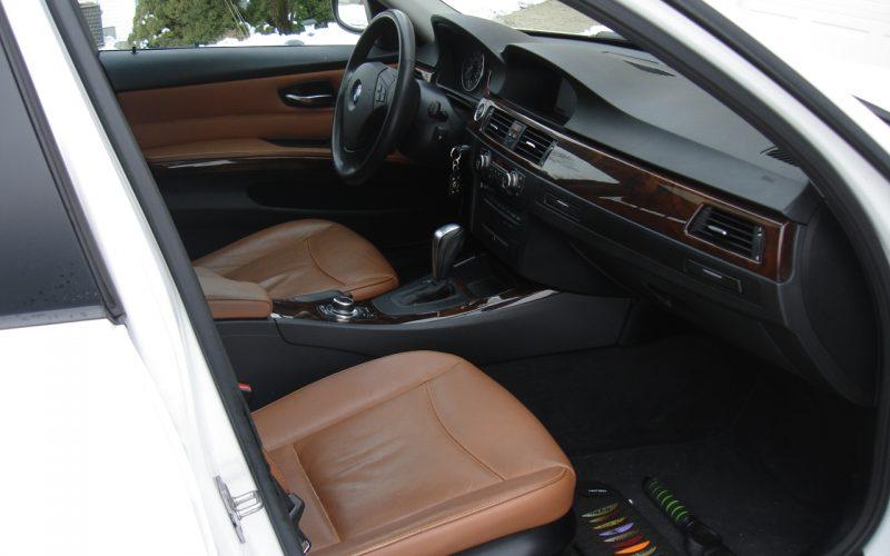 2011 BMW 328XI AWD V6 3.0L 012
