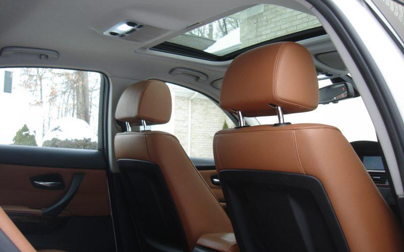2011 BMW 328XI AWD V6 3.0L 013