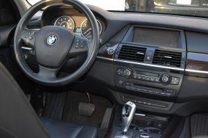2011 BMW X5 XIDRIVE AWD (10)