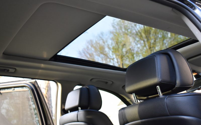 2011 BMW X5 XIDRIVE AWD (15)