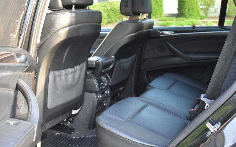 2011 BMW X5 XIDRIVE AWD (17)