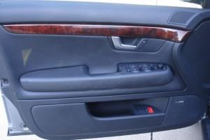 2005 AUDI  A4 3.2L QWATRO 012