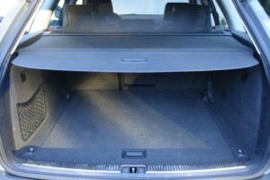 2005 AUDI  A4 3.2L QWATRO 013