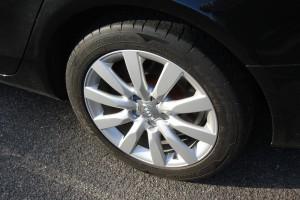 2009 AUDI A4 AWD  2.0L 047