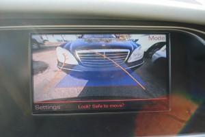 2009 AUDI A4 AWD  2.0L 056