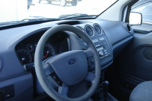 2010 FORD TRANSIT CONNECT  XLT 007