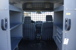 2010 FORD TRANSIT CONNECT  XLT 014