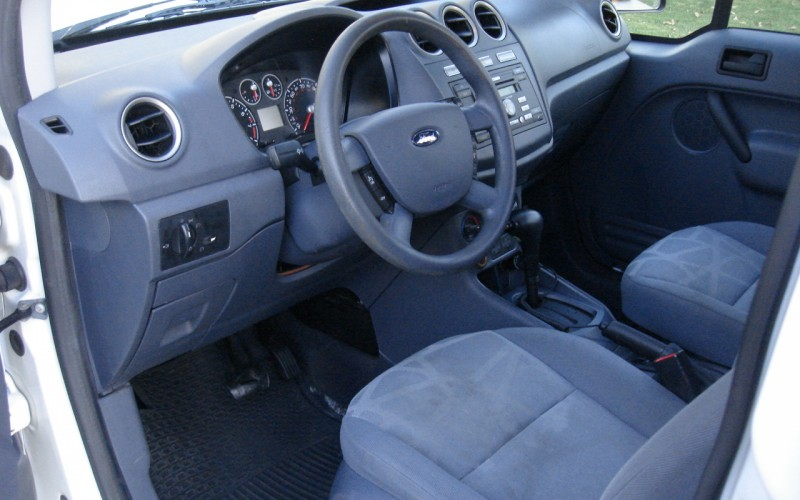 2010 FORD TRANSIT CONNECT XLT 015