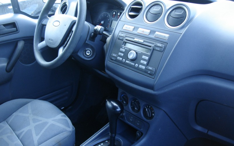 2010 FORD TRANSIT CONNECT  XLT 016
