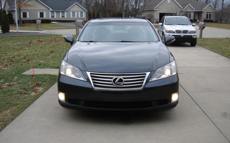 2010 LEXUS ES 350 005